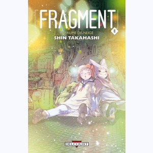 Fragment : Tome 8