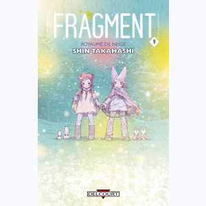 Fragment : Tome 9
