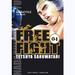 Free Fight : Tome 4