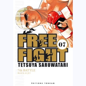 Free Fight : Tome 7