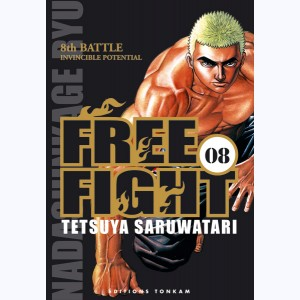 Free Fight : Tome 8