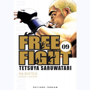 Free Fight : Tome 9