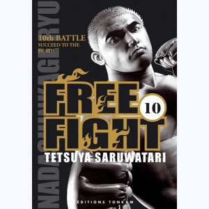 Free Fight : Tome 10