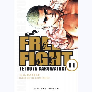 Free Fight : Tome 11