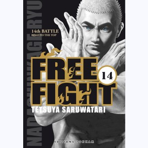 Free Fight : Tome 14