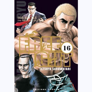 Free Fight : Tome 16