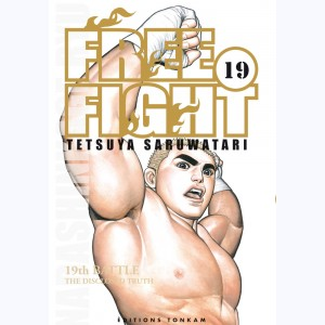 Free Fight : Tome 19