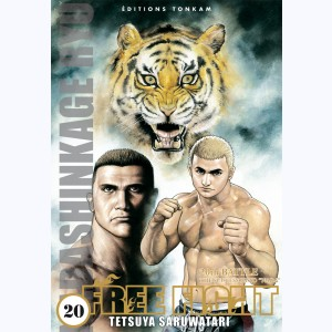 Free Fight : Tome 20