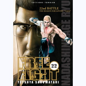 Free Fight : Tome 22