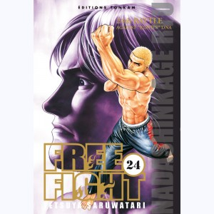 Free Fight : Tome 24