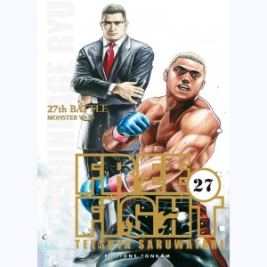 Free Fight : Tome 27