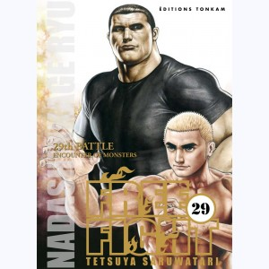 Free Fight : Tome 29