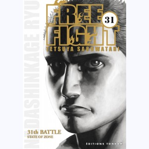 Free Fight : Tome 31