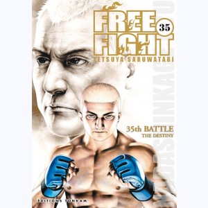 Free Fight : Tome 35