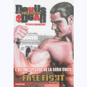 Free Fight, Devils x Devil