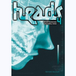 Heads : Tome 4