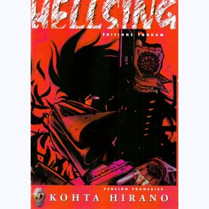 Hellsing : Tome 5