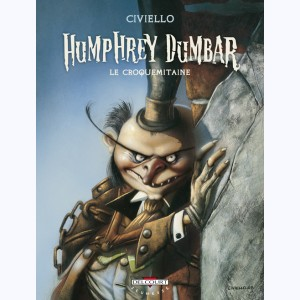 Humphrey Dumbar, le croquemitaine