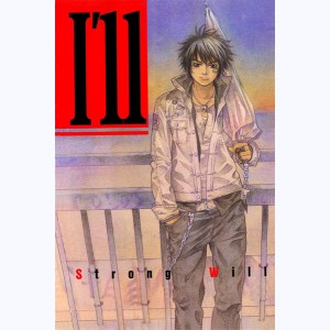 I'll - Generation Basket : Tome 12, Strong Will