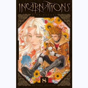 Incarnations : Tome 8