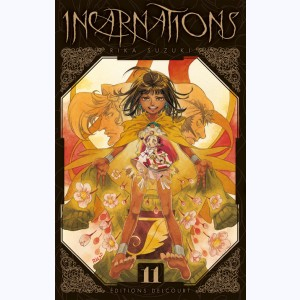 Incarnations : Tome 11
