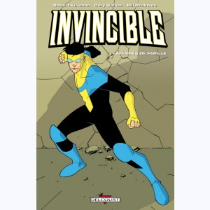 Invincible : Tome 1, Affaires de famille