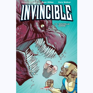 Invincible : Tome 17, Nouvelle donne