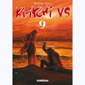 Ki-itchi VS : Tome 9