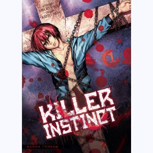 Killer Instinct : Tome 1