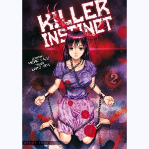 Killer Instinct : Tome 2