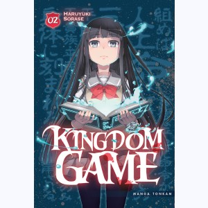 Kingdom Game : Tome 2