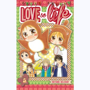 Love so life : Tome 5
