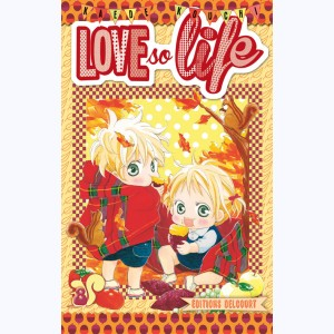 Love so life : Tome 8