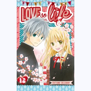 Love so life : Tome 12