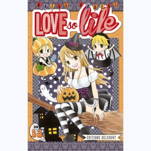 Love so life : Tome 13