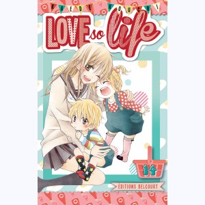 Love so life : Tome 14