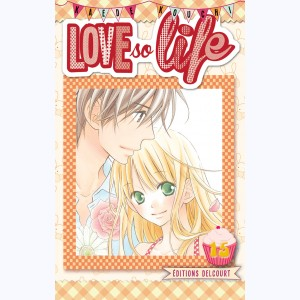 Love so life : Tome 15