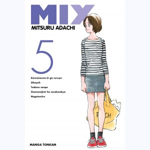 Mix : Tome 5