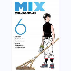 Mix : Tome 6