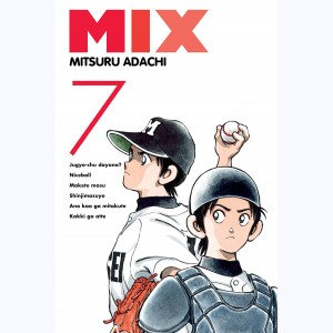Mix : Tome 7