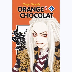 Orange Chocolat : Tome 4