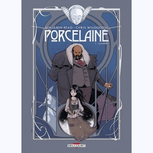 Porcelaine : Tome 1, Gamine