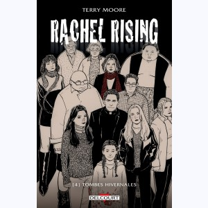 Rachel Rising : Tome 4, Tombes hivernales