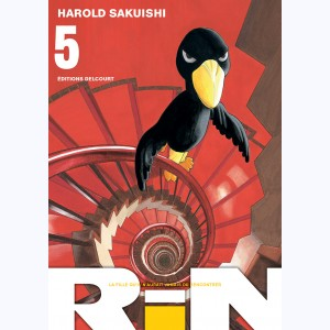 Rin : Tome 5