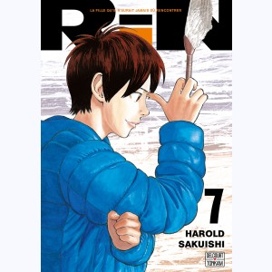 Rin : Tome 7