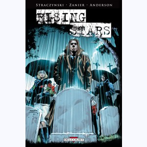 Rising Stars : Tome 2