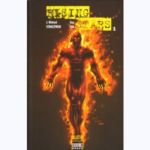 Rising Stars : Tome 1