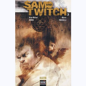 Sam & Twitch : Tome 3, Sorcellerie