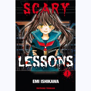 Scary Lessons : Tome 1