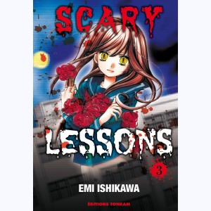 Scary Lessons : Tome 3